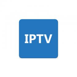 Servicio IPTV